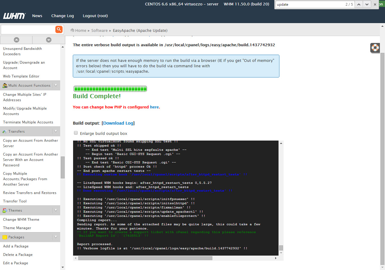 Nginx apachi profili yükleme (10)